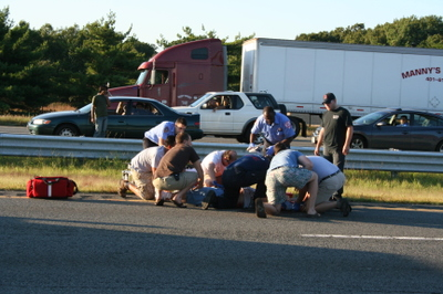 Armoured Vehicles Latin America ⁓ These Car Accident On 95